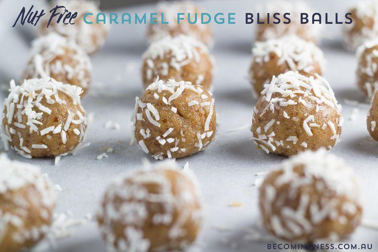 Nut-Free-Caramel-Fudge-Bliss-Balls
