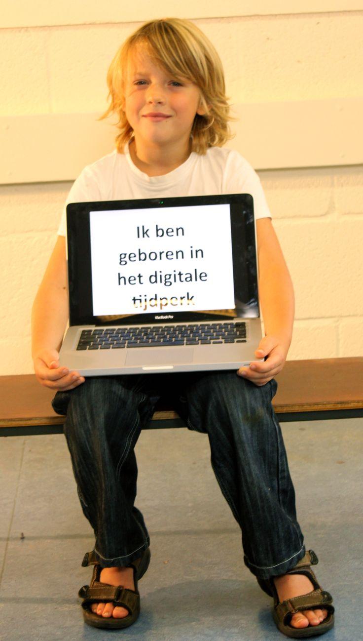 Blog 'Ouders: Volgt u het nog?' over digitale mediaopvoeding. Eerste in een reeks van blogs over dit onderwerp.