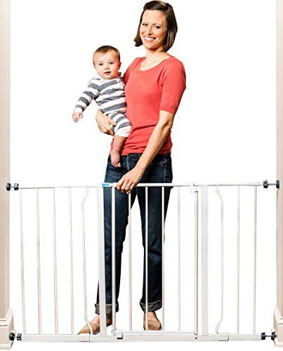 Product review for Regalo Easy Open 50 Inch Wide Baby Gate, Pressure Mount with 2 Included Extension Kits -  Reviews of Regalo Easy Open 50 Inch Wide Baby Gate, Pressure Mount with 2 Included Extension Kits. Regalo Easy Open 50 Inch Wide Baby Gate, Pressure Mount with 2 Included Extension Kits : Indoor Safety Gates : Baby. Buy online at BestsellerOutlets Products Reviews website.  -  http://www.bestselleroutlet.net/product-review-for-regalo-easy-open-50-inch-wide-baby-gate-