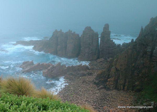 Hiking The Pinnacles on Phillip Island ~ My Traveling Joys