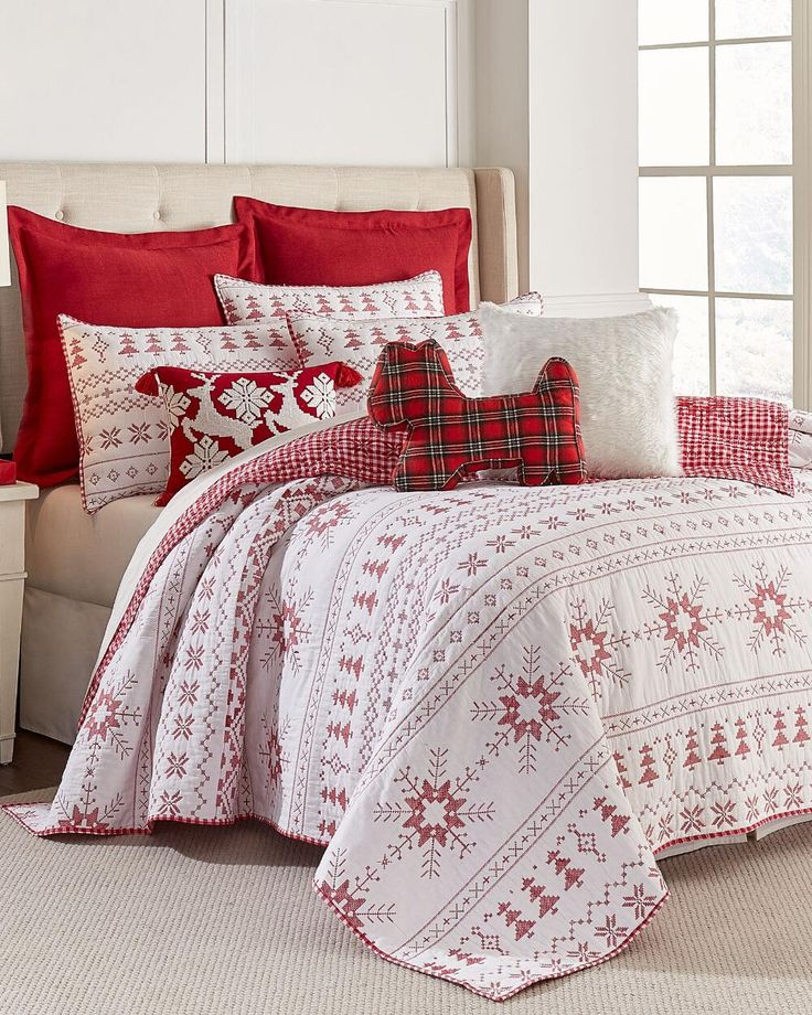 Best Exclusively Ours St Nick Luxury Quilt In 2020 Where 400 x 300