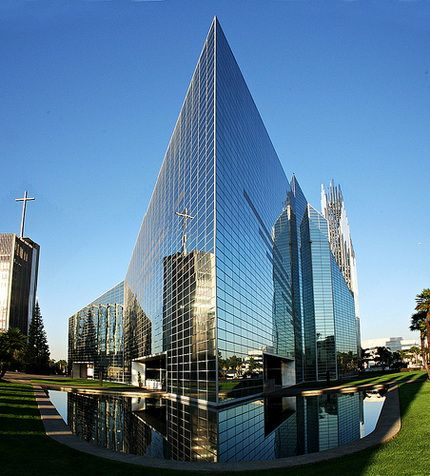 17 Best Images About Crystal Cathedral Garden Grove On