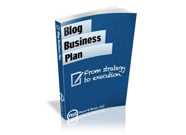 Blog Business Plan | Build the foundation of your Blog Business