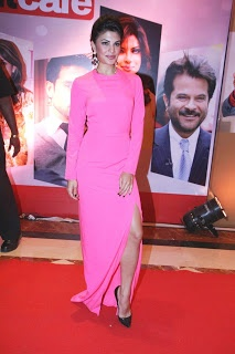 Jacqueline Fernandez at The Hindustan Times Style Awards.