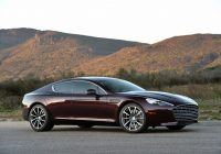 Magnificent Aston Martin Rapide 2016 Photograph Latest Selection