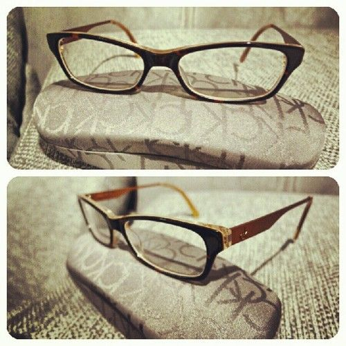 My new hipster frames :)