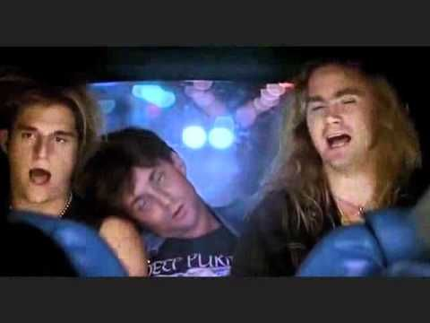 Waynes World - Bohemian Rhapsody (1992)   27 Unexpected Musical Movie Moments That Were Actually Awesome