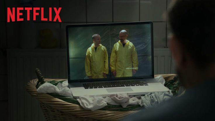 Netflix – Keller Ad Official [HD]