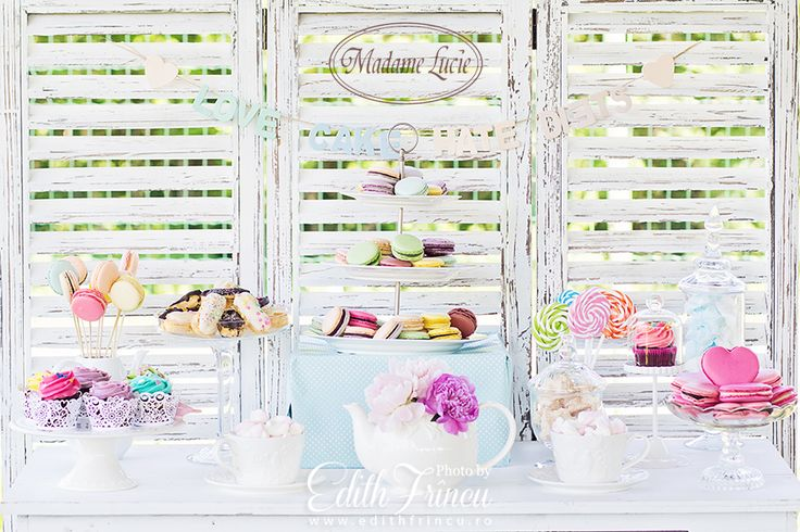 French Candybar