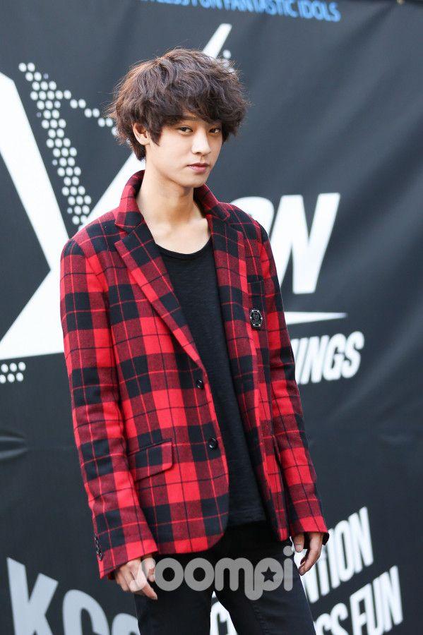 Jung Joon Young #KCON2014