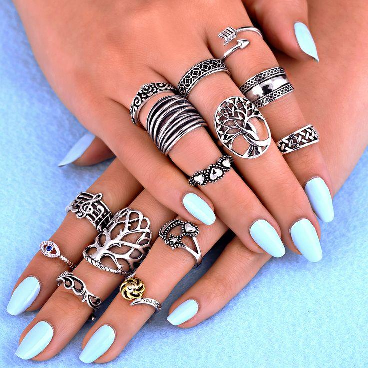 Http Www Dreamlandjewelry Com Silver Rings Html