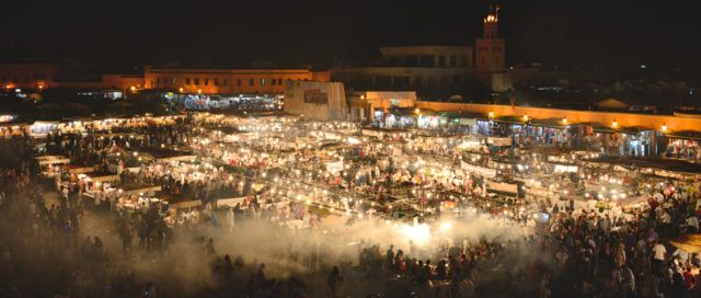Why You Want to Visit The Jemaa el Fna Square - Tedy Travel