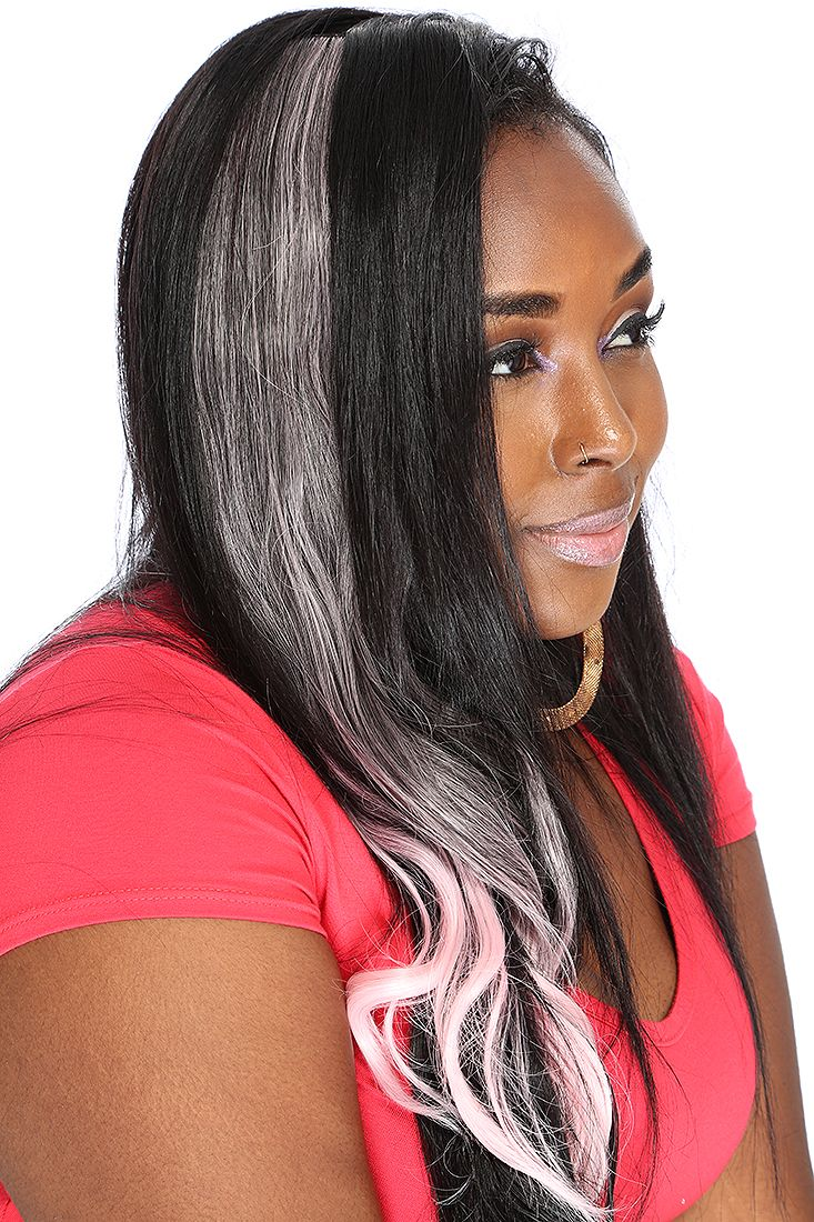 http://ponderosa.co/shopping/light-pink-curly-24-inch-ombre-hair-extensions/