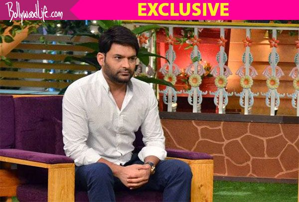 More trouble for Kapil Sharma, ANGRY Sony TV officials send a notice? #FansnStars