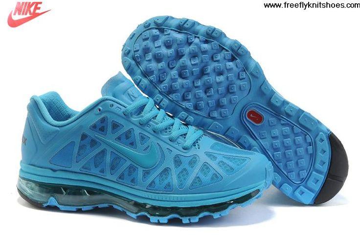 New Womens Nike Air Max 2011 Neon Turq Bright Turguoise Sneakers Fashion Shoes Shop