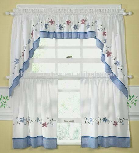 M s de 1000 ideas sobre cenefas de ventanas en pinterest for Ver modelos de cortinas