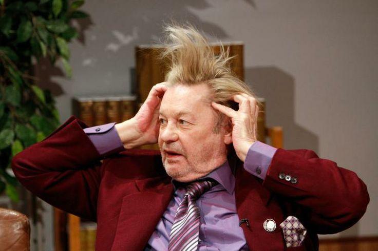 Helmut Berger wird 70: Er ist ein Paradeexzentriker - auf und abseits der Leinwand. Mehr dazu hier: http://www.nachrichten.at/nachrichten/kultur/Schoenster-Mann-der-Welt-im-Film-und-enfant-terrible;art16,1398639 (Bild: ORF)