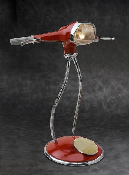 lampada vespa4