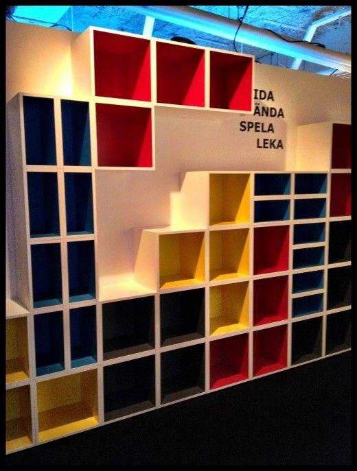 Ikea metod nytt koncept inredningsbloggen - Module cuisine ikea ...