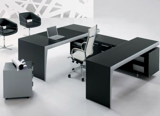 17 best images about id es agencement bureau on pinterest. Black Bedroom Furniture Sets. Home Design Ideas