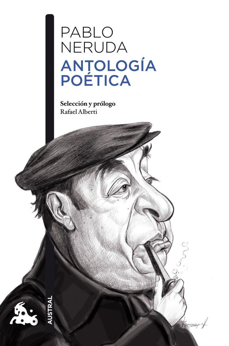 Una de las obras fundamentales de la literatura en lengua castellana del siglo XX. http://www.planetadelibros.com/antologia-poetica-libro-112522.html