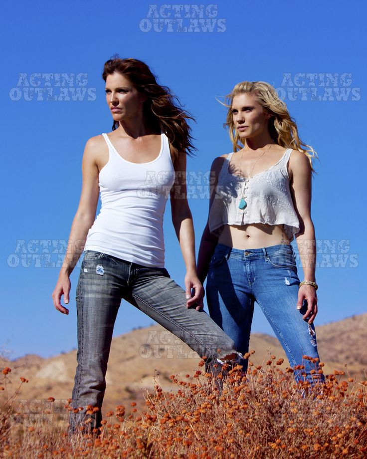 Katee sackhoff tight jeans