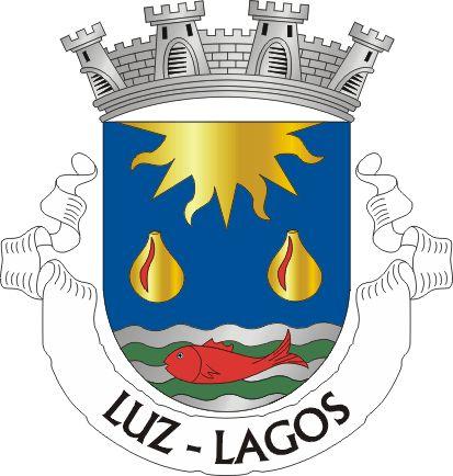 Vila de Luz-Lagos