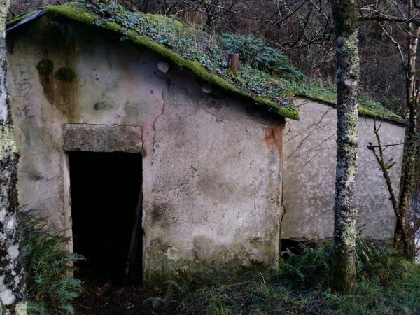 """Naturaleza en estado puro....Uno de los lugares más emblemáticos de nuestro entorno """"Os sete muíños""""  http://www.casadoroble.com/os-sete-muinos  #CasaRural #CasadoRoble #Guitiriz #Lugo — en Casa do Roble."""
