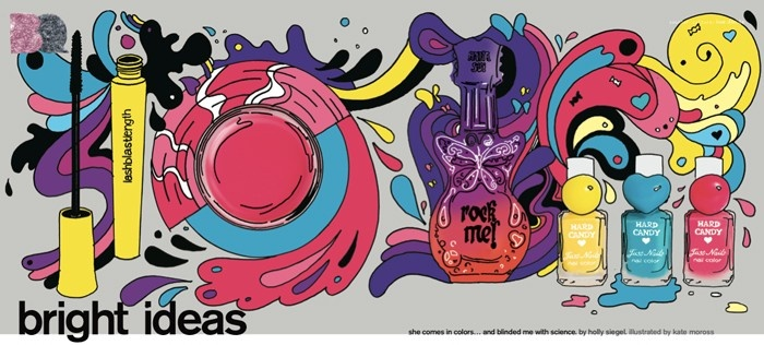 Interview with Kate Moross