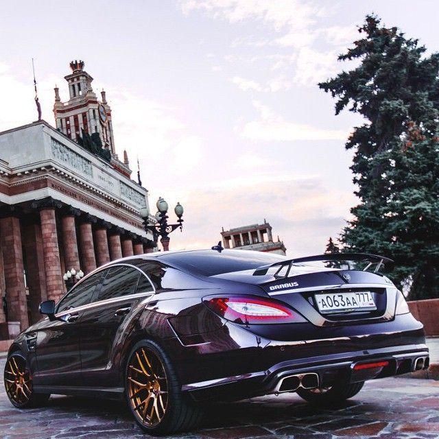 #MercedesBenz #Brabus #MercedesBenzCLSClass #BrabusRocket Mercedes-Benz SLR McLaren, Mercedes-Benz SLS AMG, Pagani Zonda, Personal luxury car - Follow #extremegentleman for more pics like this!