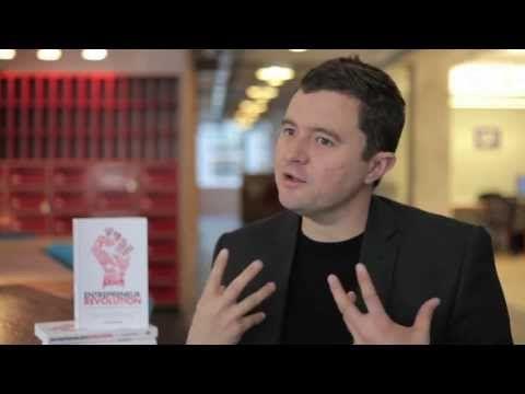 ▶ Entrepreneur Revolution - 10 Challenges - Daniel Priestley - YouTube