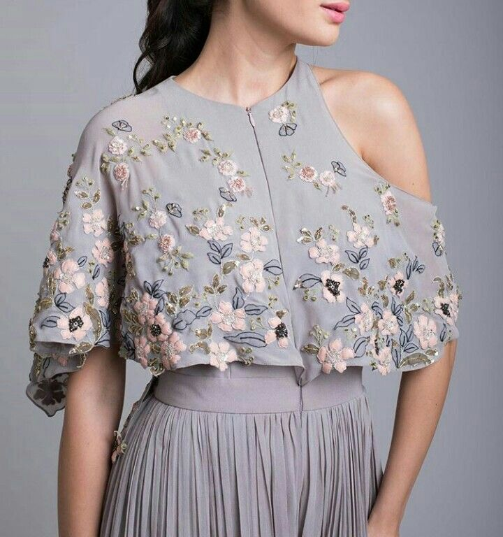 First look at Ridhi Mehra  Pre-SS17