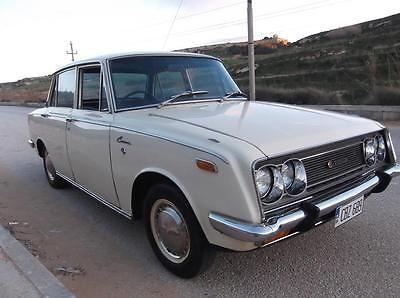 Toyota CORONA  Deluxe 4 door saloon 1970 Classic car