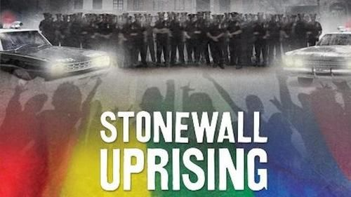 The Stonewall Uprising occured when police raided a popular gay bar in Greenwich Village, causing an eruption of violent protests and street demonstrations that lasted for 3 days. The riots marked a major turning point in the modern gay civil rights movement.