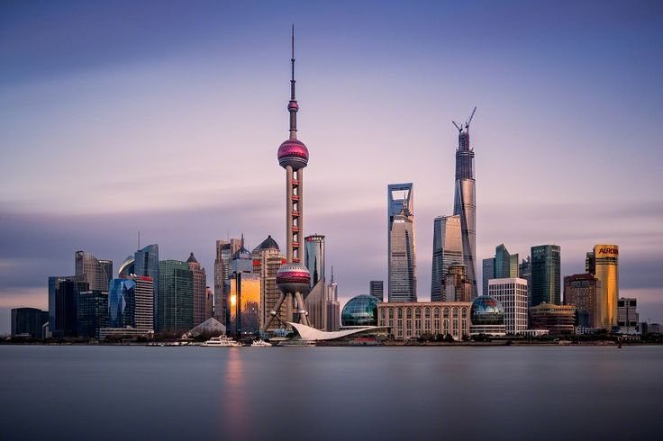 Travel #China this summer, a very diverse place with large variations in culture, language, customs and economic levels.