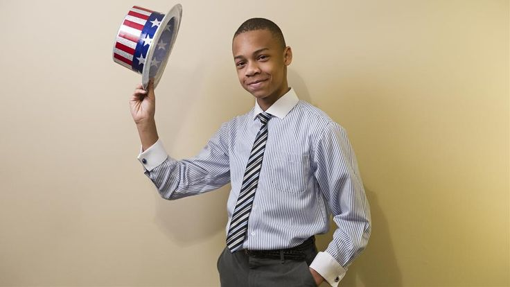 Thirteen Year Old CJ Pearson Rips Obama a New One on the Second Amendment (Video) Posted on June 23, 2015