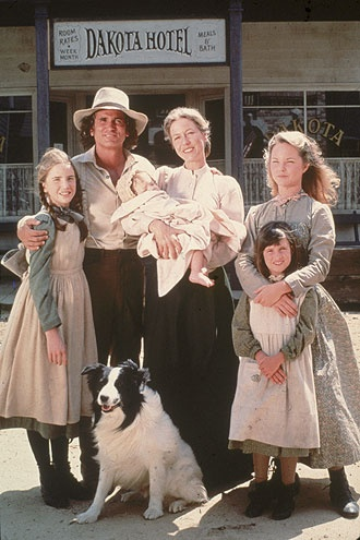 * Little House on the Prairie *: Little Houses, Michael Landon, Carrie Played, Melissa Gilbert, Ingalls Family, Tvs, Late 80S