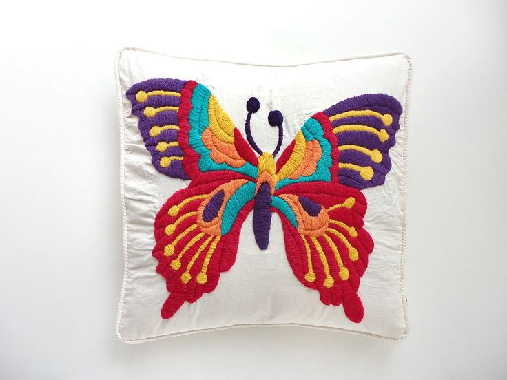 Best almohadones images on pinterest embroidery