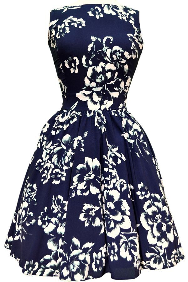 25 Floral Dresses to Fall for This Spring ...