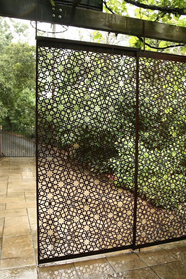Garden Screen Designs garden screen designs gardens of steel laser cut decorative screens for contemporary outdoor settings or traditional Best 20 Garden Screening Ideas On Pinterest