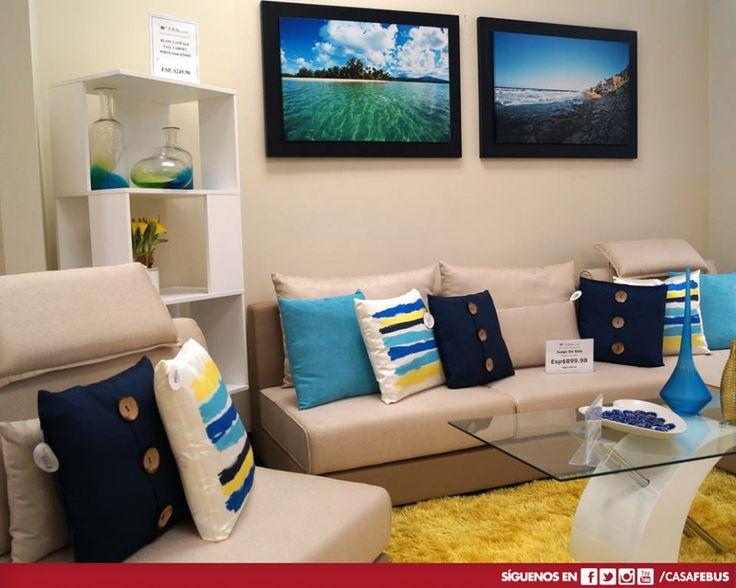 Casa febus pr home decoration pinterest for Decoraciones de interiores de casas modernas