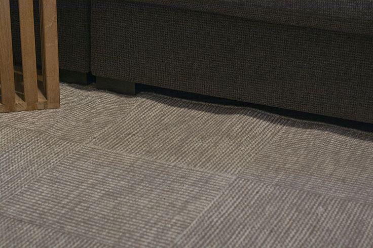 Carpet Honingraatbloem - zie www.schatkamer.com voor meer informatie!