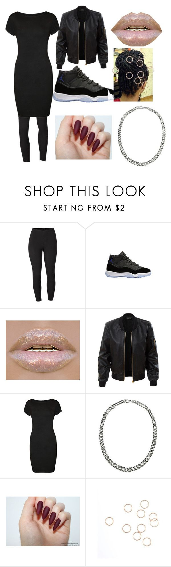 """Another Birthday Outfit"" by big-brown-eyes04 on Polyvore featuring Venus, LE3NO, WearAll and plus size clothing"
