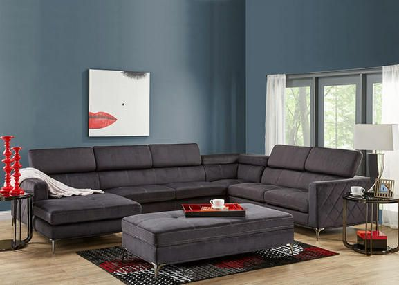Bring home sleek style you thought you could only find in for Find living room furniture