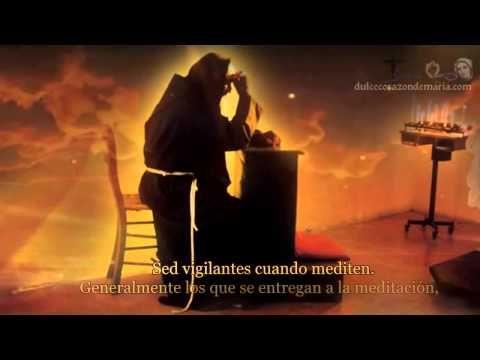 Reflexión del Padre Pío sobre la ORACIÓN - YouTube