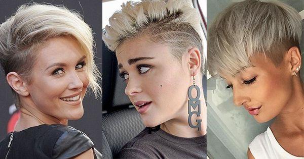 Für einen sommerlichen Look solltest Du Deine Haare noch heller färben! Blond wirkt frisch und sanft und es gibt so viele Nuancen davon. Blond sieht auch sehr schön mit mehreren Strähnchen in verschiedenen Blondtönen oder Pastellfarben aus. Toll oder?