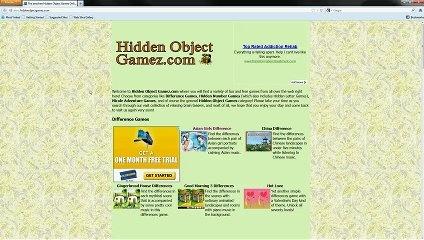 Free Hidden Object Games Online - http://best-videos.in/2012/11/28/free-hidden-object-games-online/