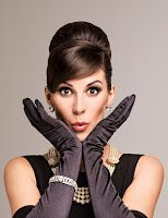 West End Frame: Verity Rushworth to share role of Holly Golightly with Pixie Lott in Breakfast at Tiffany's