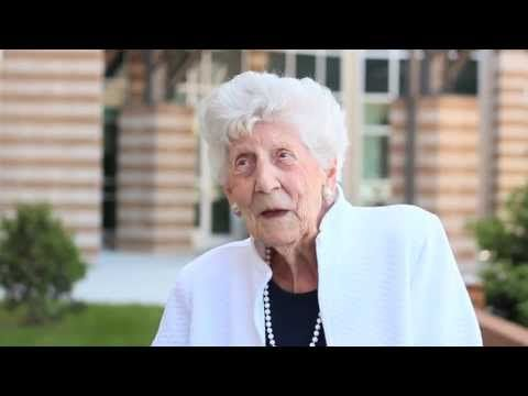 The Parkway Seniors' Retirement Community - Residents' Voices - YouTube