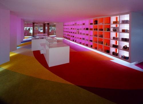 Madrid, Spain  Custo Barcelona - Claudio Coello  Teresa Sapey Estudio